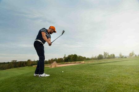 Combien ça coute de jouer au golf