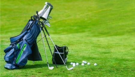 Combien de club pour jouer au golf