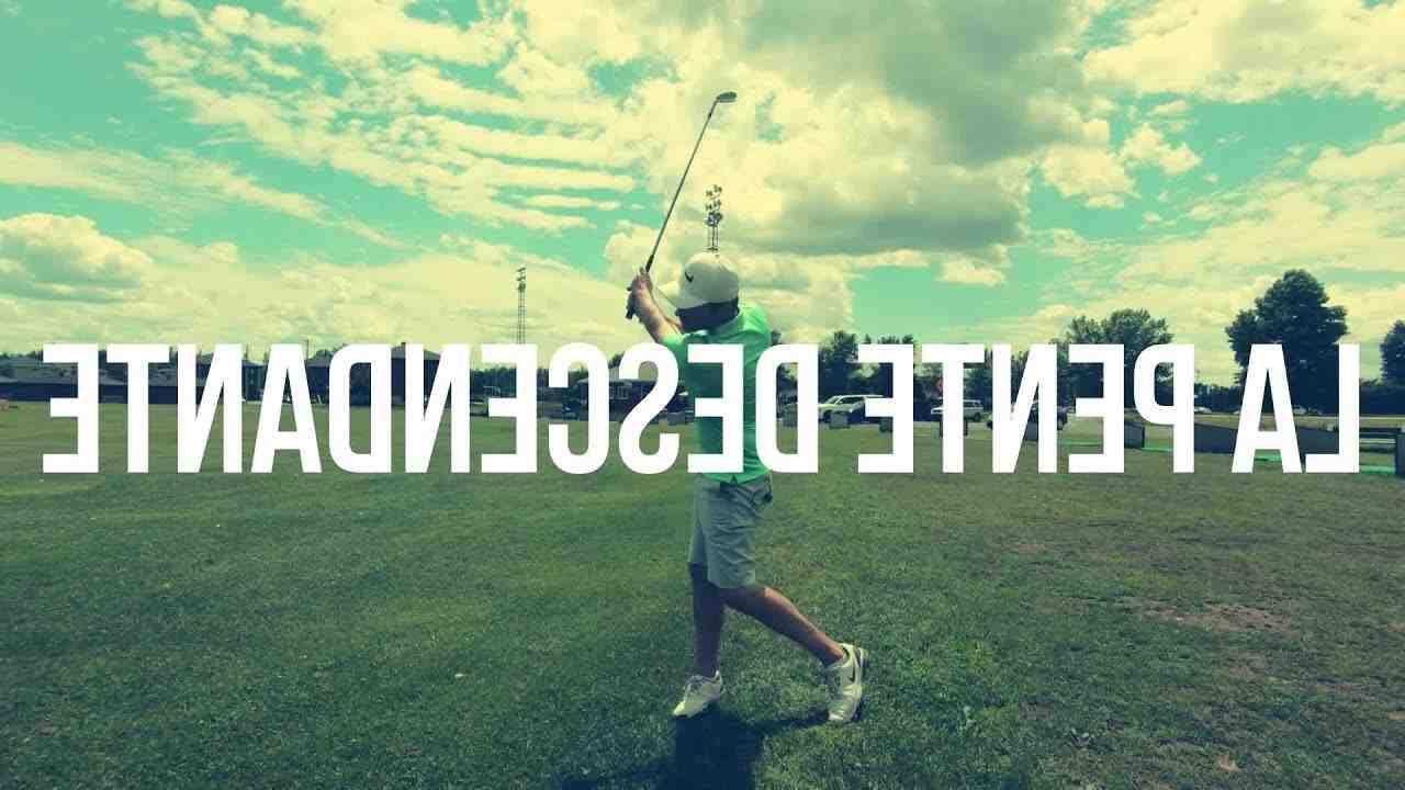Comment améliorer votre entraînement de golf?