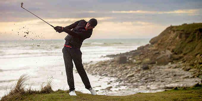 Comment choisissez-vous la taille d'un club de golf?