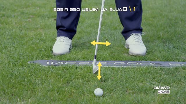 Comment débuter correctement le golf?