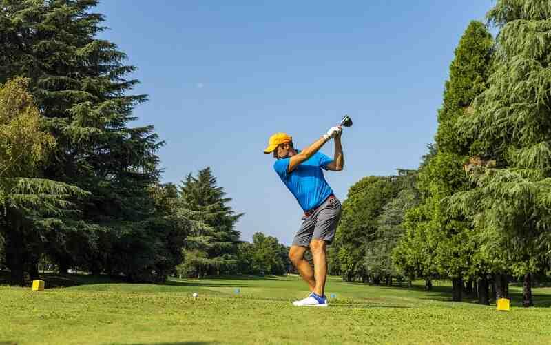 Comment devenir un bon joueur de golf?