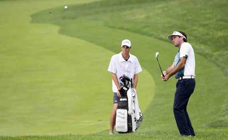 Comment faire un bon coup de départ au golf?