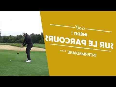 Comment faire un bon jeton au golf?