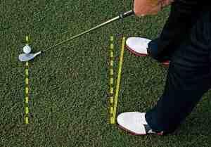 Comment faire un coup d'approche au golf ?