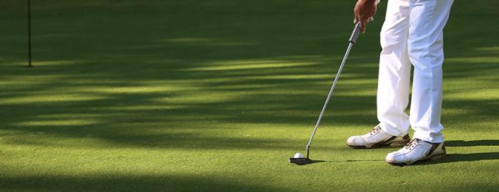 Comment jouer au golf pour débutants?