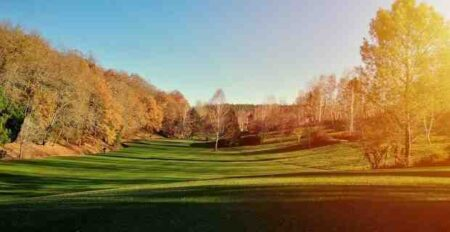 Comment obtenir la carte verte au golf ?
