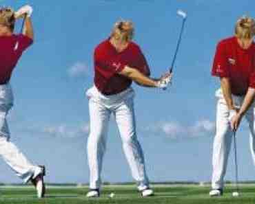 Comment pouvez-vous jouer au golf?