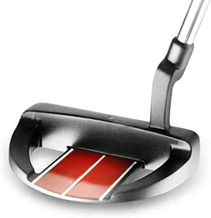 Comment prolonger un club de golf?