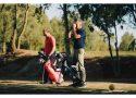 Comment se servir d'un hybride au golf ?