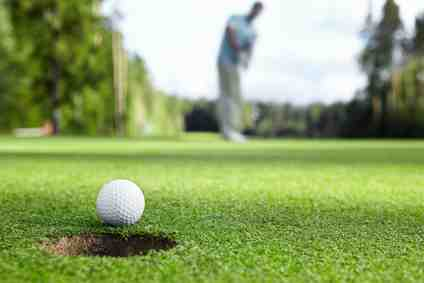 Où apprendre à jouer au golf?