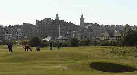 Où apprendre le golf?