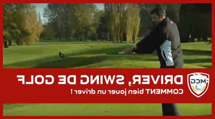 Où jouer au golf?