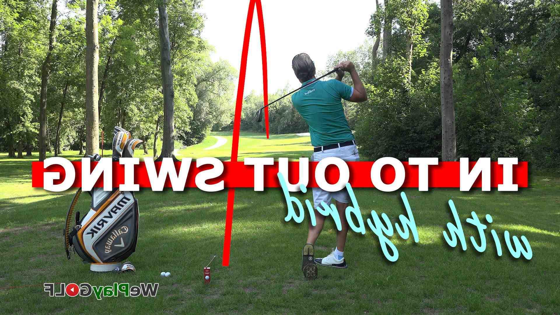 Pourquoi un golf hybride?