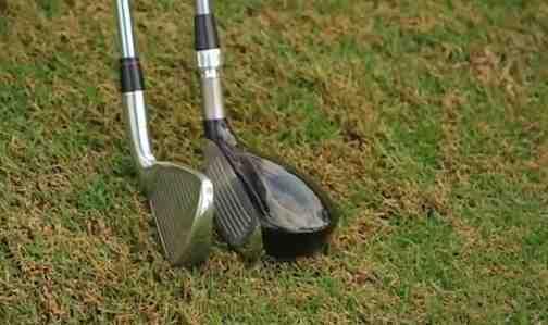 Quel club de golf hybride choisir?