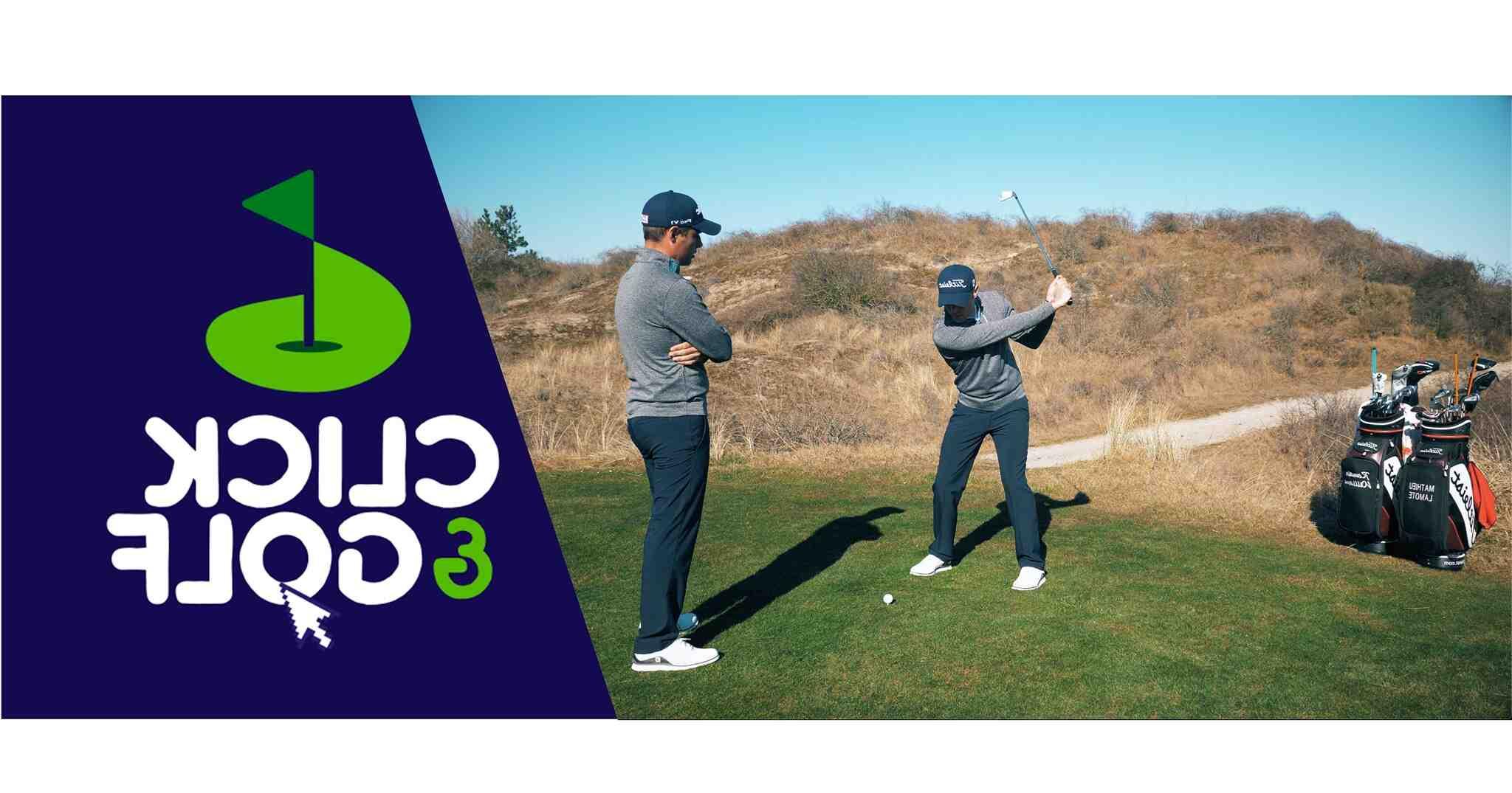 Quel club de golf pour un bon joueur?