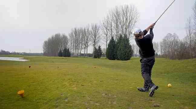 Quel est le nom du tour de golf?