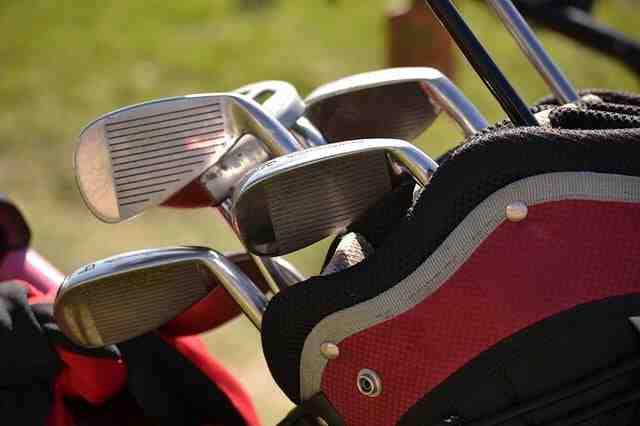 Quel indice pour un bon golfeur?
