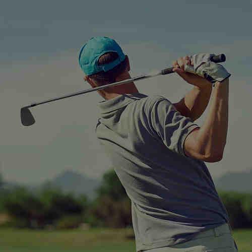 Quelle est la différence entre l'indice et le niveau au golf?