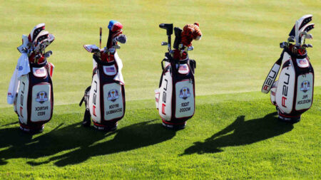 Quels clubs dans son sac de golf ?