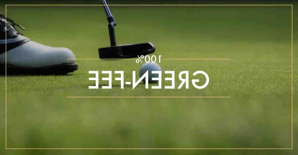 Qu'est-ce qu'un budget pour jouer au golf?