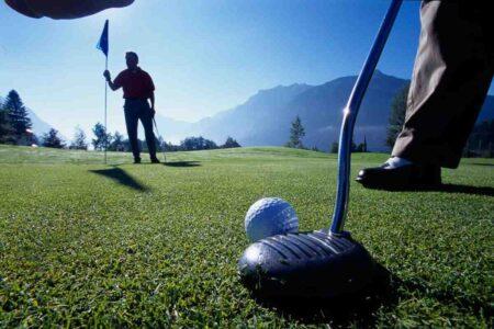 Qui peut jouer au golf ?