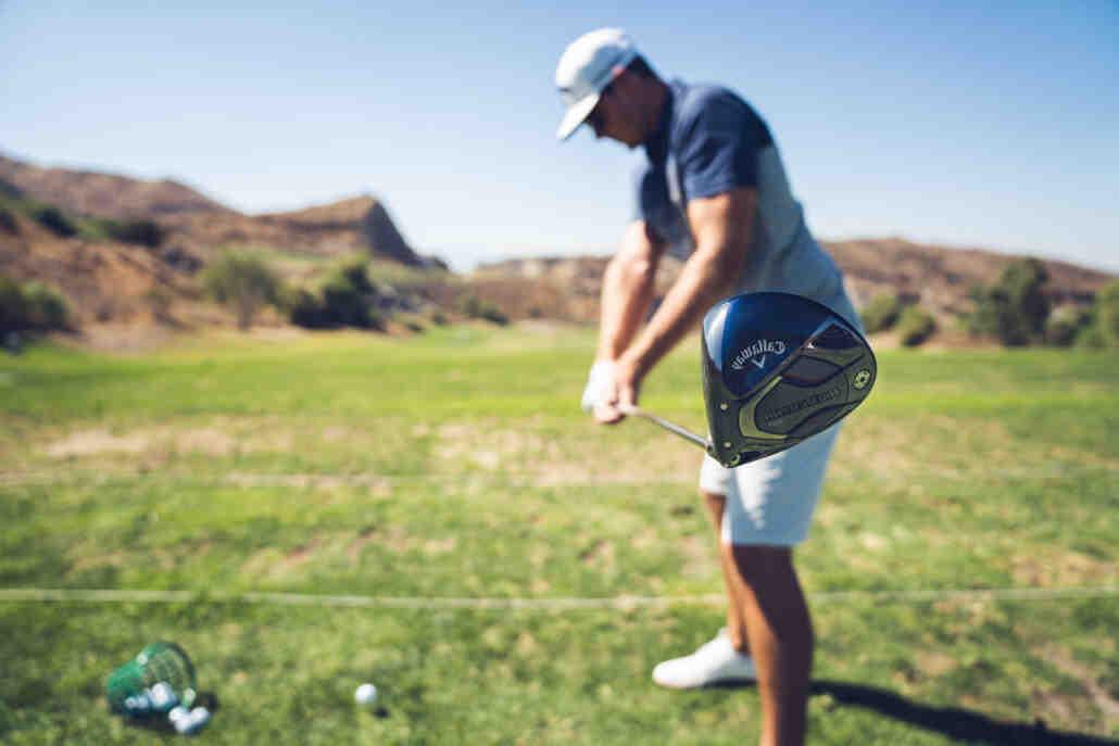 Comment bien jouer au golf?