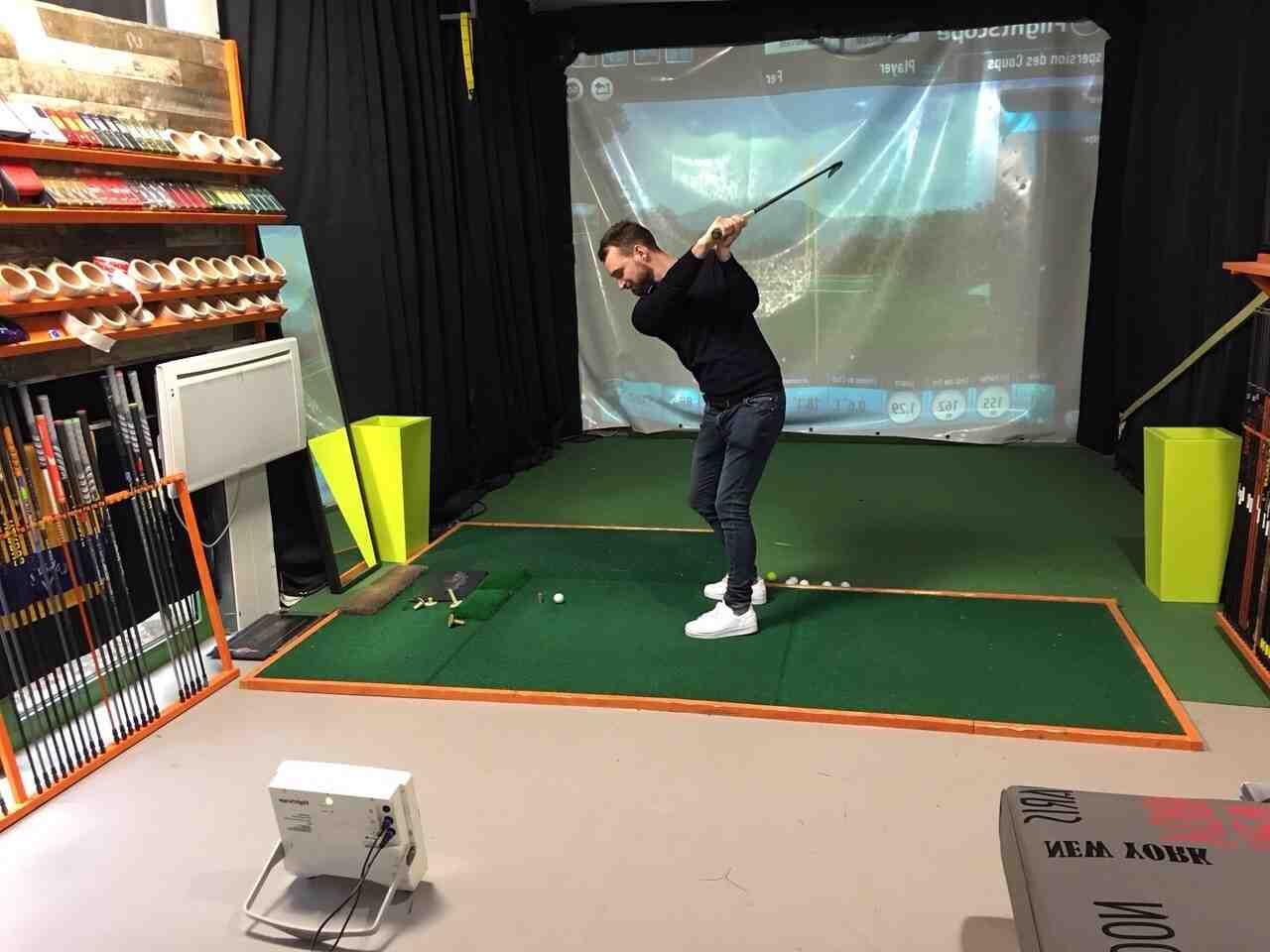 Comment choisissez-vous un bon pilote de golf?