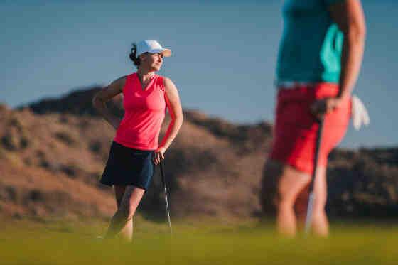 Comment élevez-vous vos balles au golf?