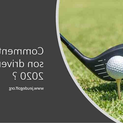 Comment éviter de battre au golf?