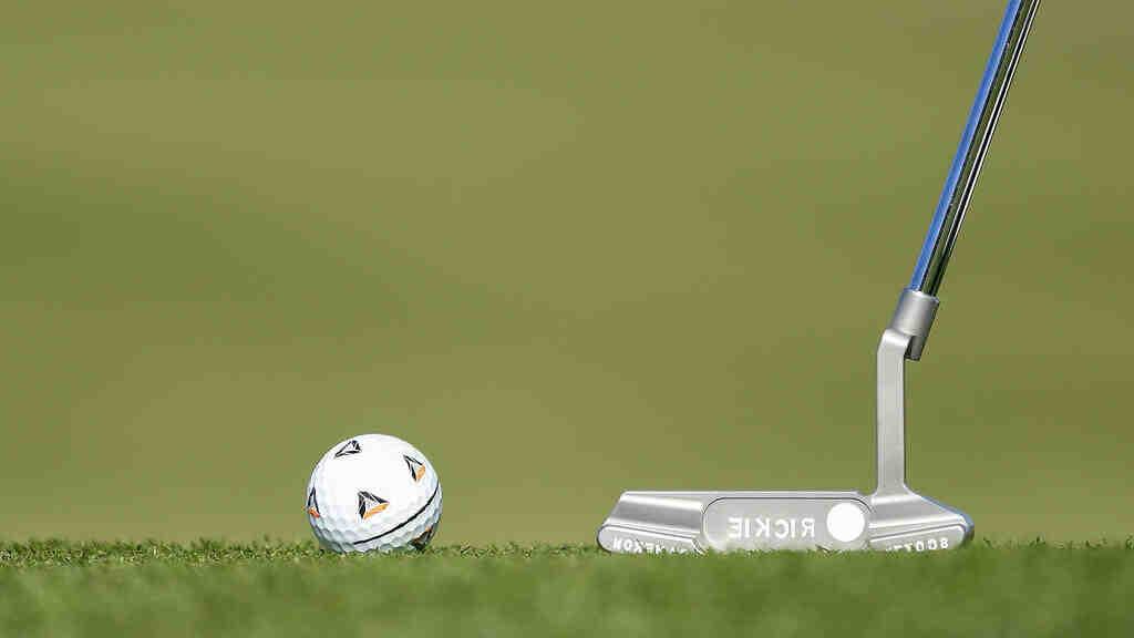 Comment faire une bonne approche du golf?