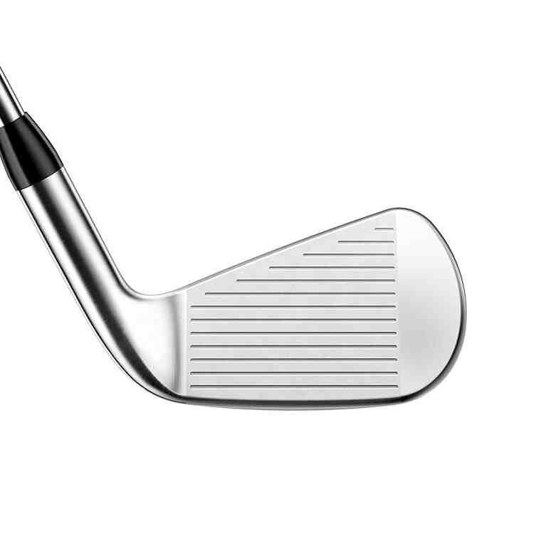 Comment jouer au golf avec un fer à repasser?
