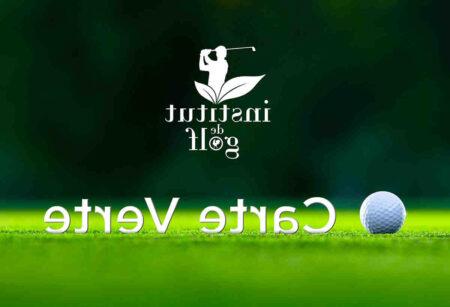 Comment jouer au golf national