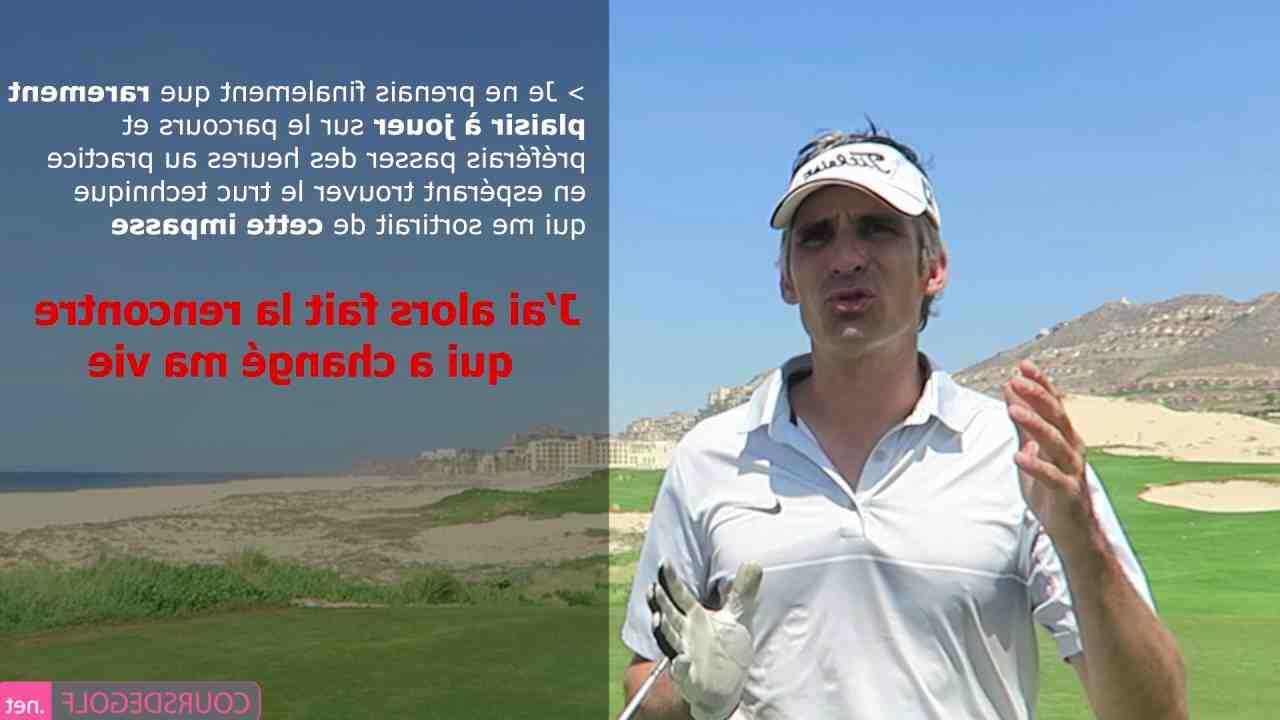 Comment jouer au golf pour les débutants?
