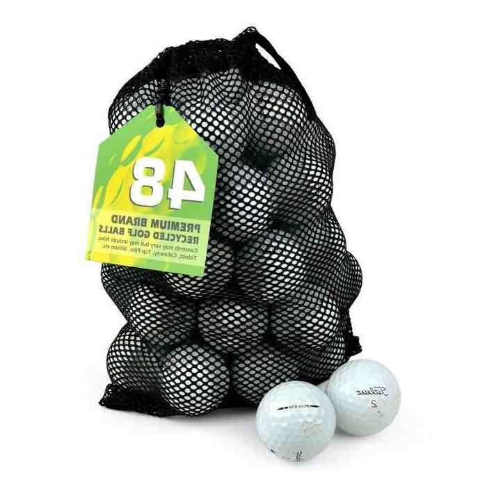Comment ne pas surpasser la balle de golf?