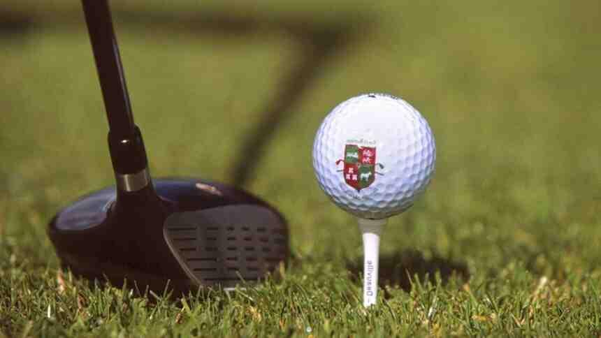 Comment retirer sa balle de golf?