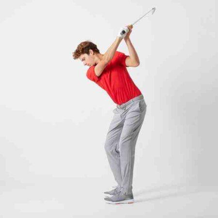Comment s'habiller pour jouer au golf homme