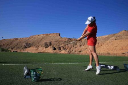 Comment tirer loin au golf ?