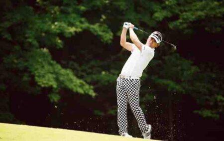 Comment utiliser un fer au golf ?
